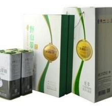 大康时代山茶油1.8L*2礼盒装