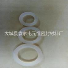 硅胶垫片 橡胶垫硅胶板防滑平垫耐高温白色硅橡胶透明垫片皮3/5/10mm软硅批发