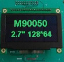 OLED显示屏 M9005C