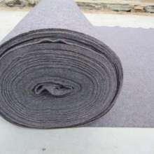 供应针刺无纺布 花无纺布 供应针刺无纺布 保温被生产原料 毛毡