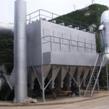 布袋|单机|锅炉矿山|脉冲除尘器图片