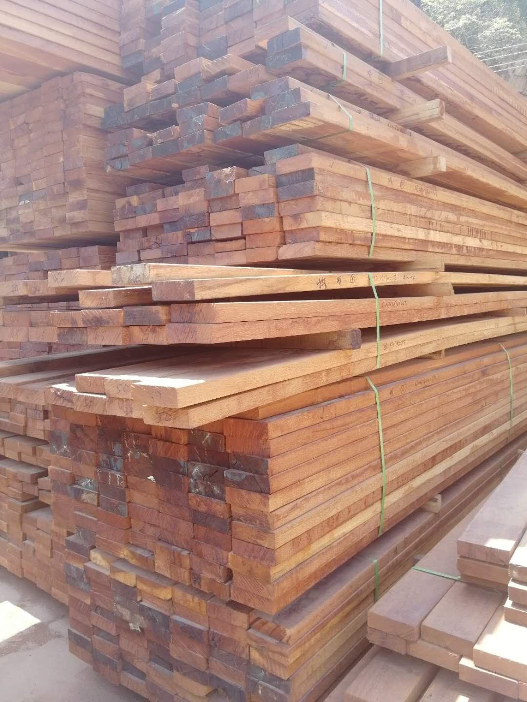 红橡木是什么木材
