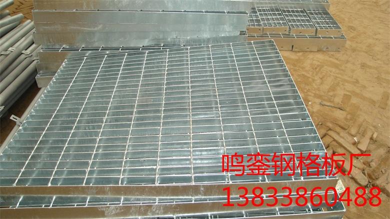 钢格栅图片/钢格栅样板图 (3)