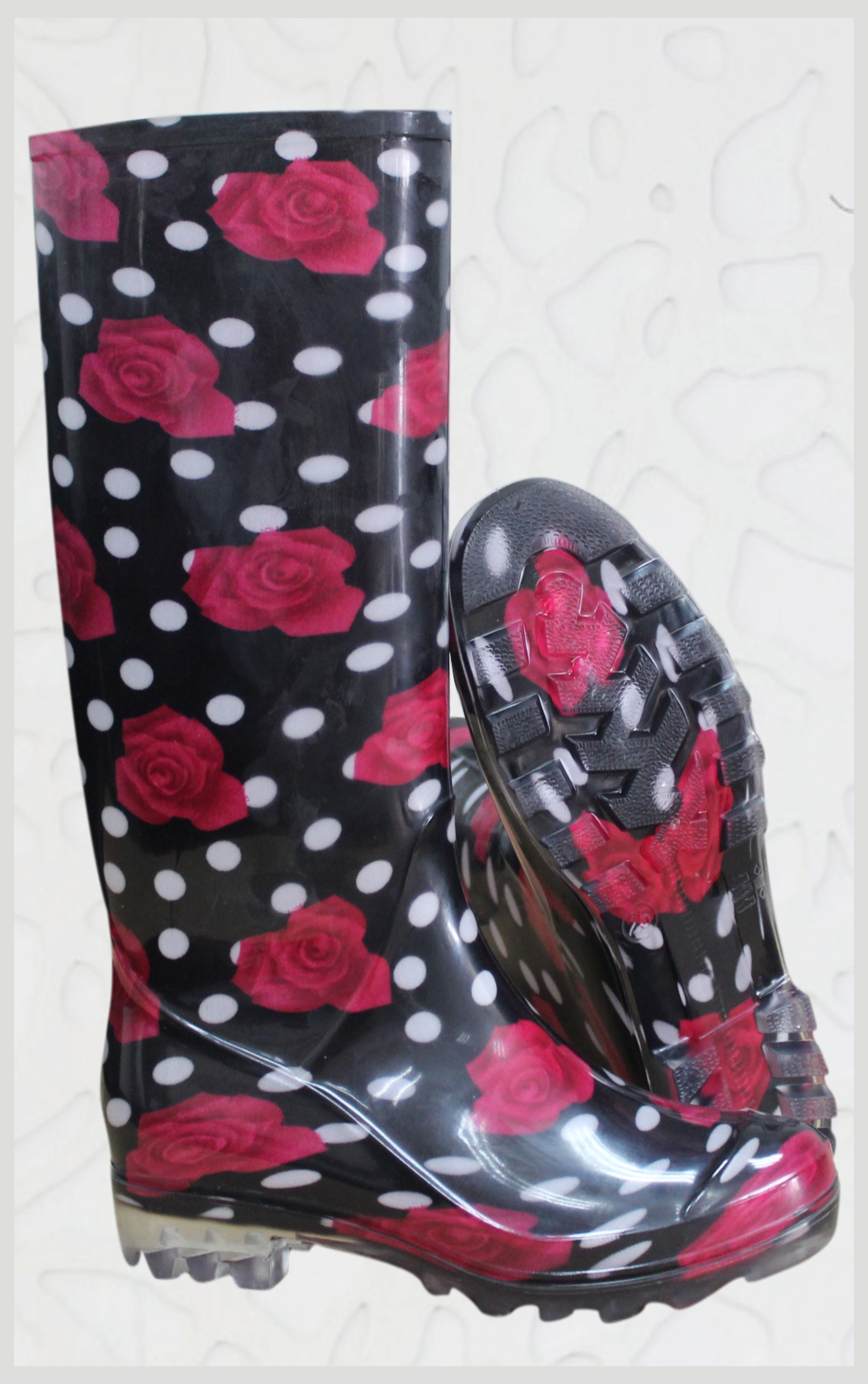 时尚花色雨鞋,温州时尚花色雨鞋,义乌时尚花色雨鞋,宁波时尚花色雨鞋