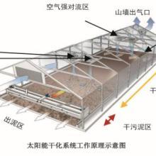 供应太阳能污泥干化装置成套设备