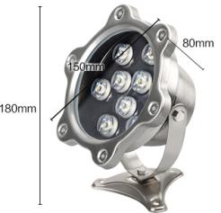 深圳LED水下灯销售,深圳LED水下灯定制,深圳LED水下灯价格