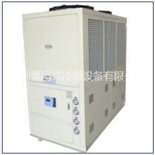 CNC旋转台冷油机 木工雕刻机油冷机 CNC加工中心冷油机 切削加工中心油冷机组 苏州油冷机价格