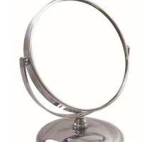 镜子台式镜子 单面镜子迷你镜子
