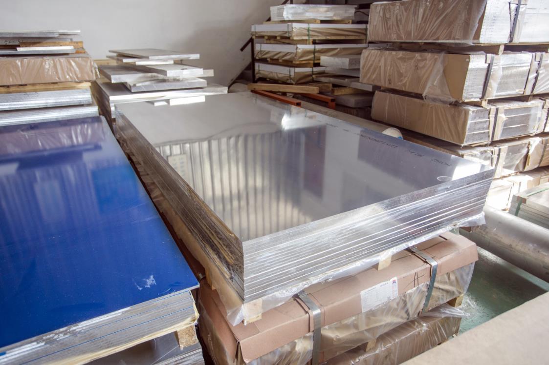 上海铝板2024铝合金 现货规格齐全 2024铝板零售批发