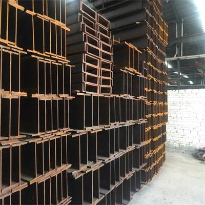 深圳工字钢厂家 材质Q235B 规格200*300 各种高频焊接