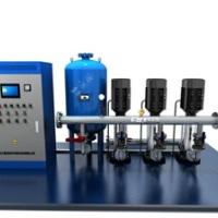 富克林提供消防供水设备_无负压供水设备