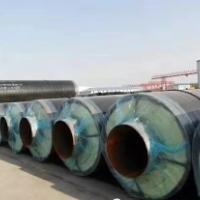 预制式蒸汽直埋保温钢管-制造  预制式蒸汽直埋管件 耐高温直埋保温管
