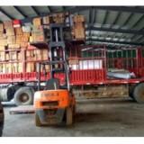 中山物流到云南货运物流运输直达配送