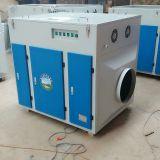 光氧催化废气处理 uv光解设备 净化效率高 深受新老客户喜爱 欢迎来电润鸿环保