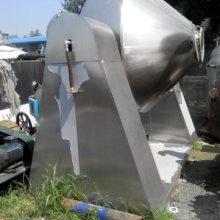 干燥设备厂家 双锥回转真空干燥机批发 不锈钢双锥干燥机价格 不锈钢双锥干燥机厂家图片