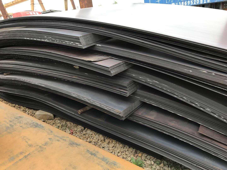 Q450NQR1耐候钢板厂家报价 山东 Q450NQR1耐候钢板现货  Q450NQR1耐候钢板