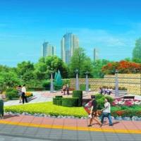 景观绿化工程 项目撮合成功可拿15%提成