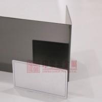 黑色不锈钢镜面板厂家直销