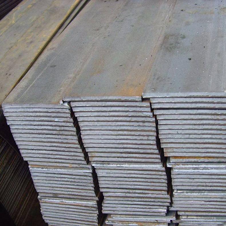 供应湖南 热轧扁钢材质Q235B