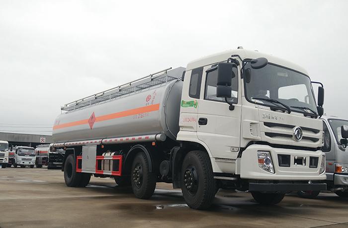 厂家直销东风多利卡5-8吨流动加油车油罐车 欢迎电议 东风T7油罐车