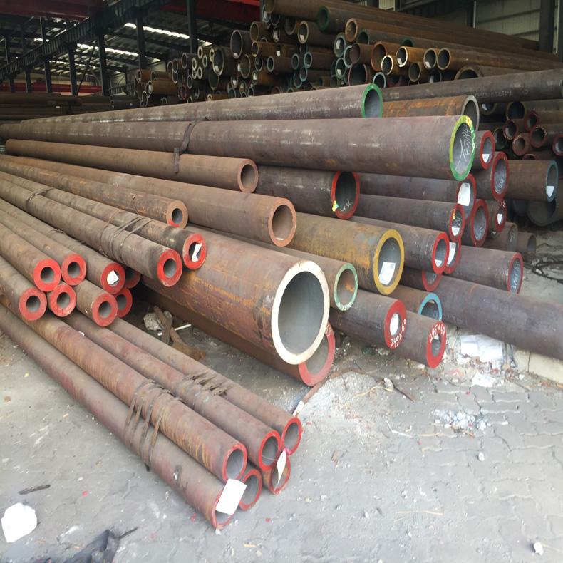 惠州无缝管批发 价格 惠州焊管价格 材质20# (佛山朗聚钢铁)