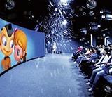 供应5D动感影院感影院