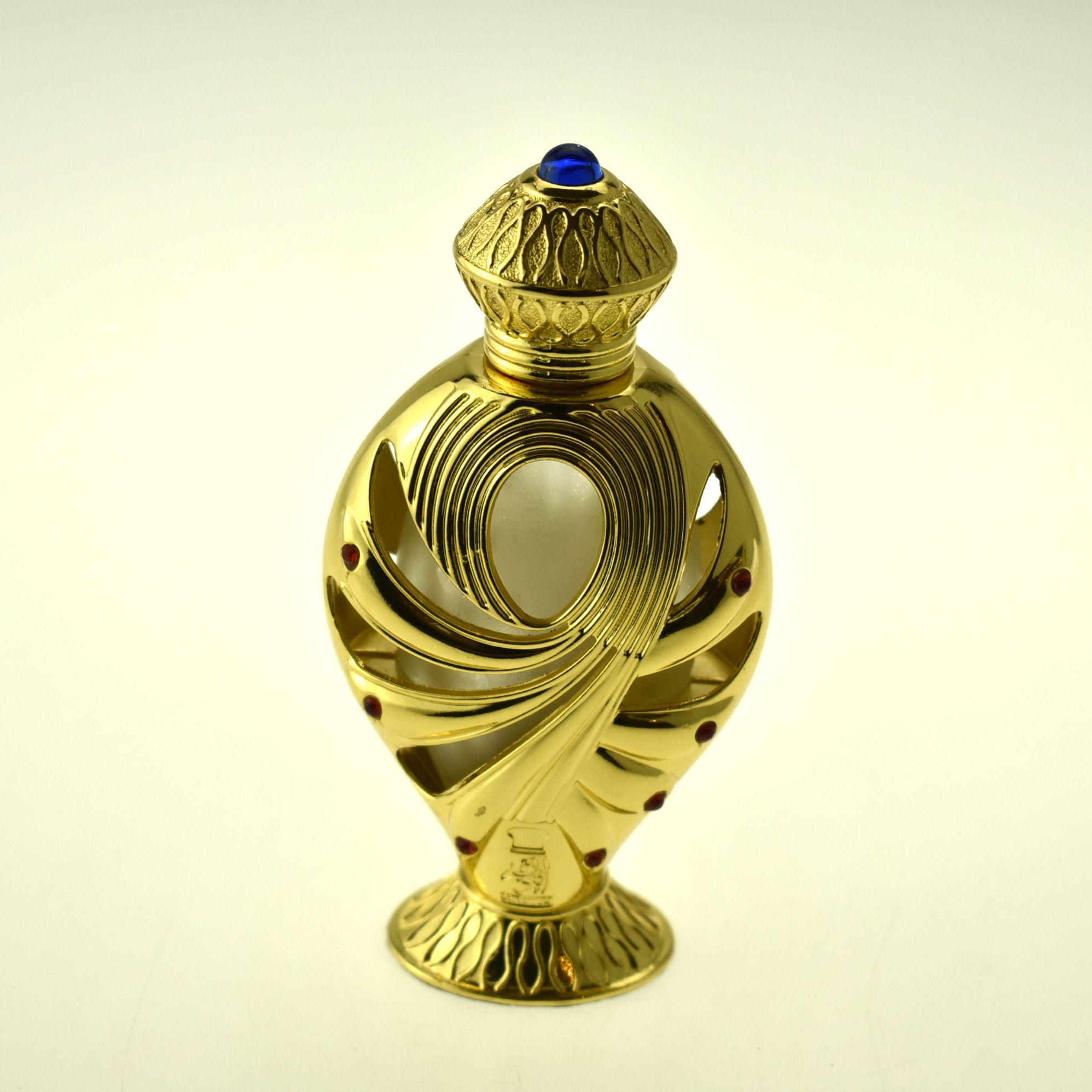 徐州新款阿拉伯风格金属精油玻璃瓶 江苏新款阿拉伯风格金属精油玻璃瓶