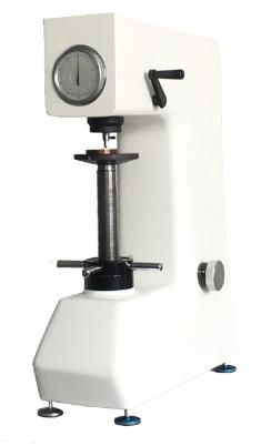 重庆里博仪器全国供应500RA型手动洛氏硬度计 品质源自专业