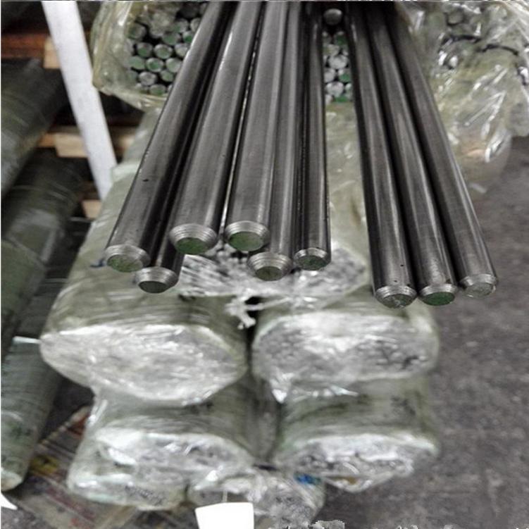 供应电工纯铁 冷拉钢棒DT4E自动车床用纯铁光圆棒易车削 DT4E钢