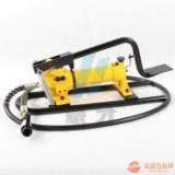 CFP-800B脚踏液压泵浦 液压脚踏泵 液压站 油压机