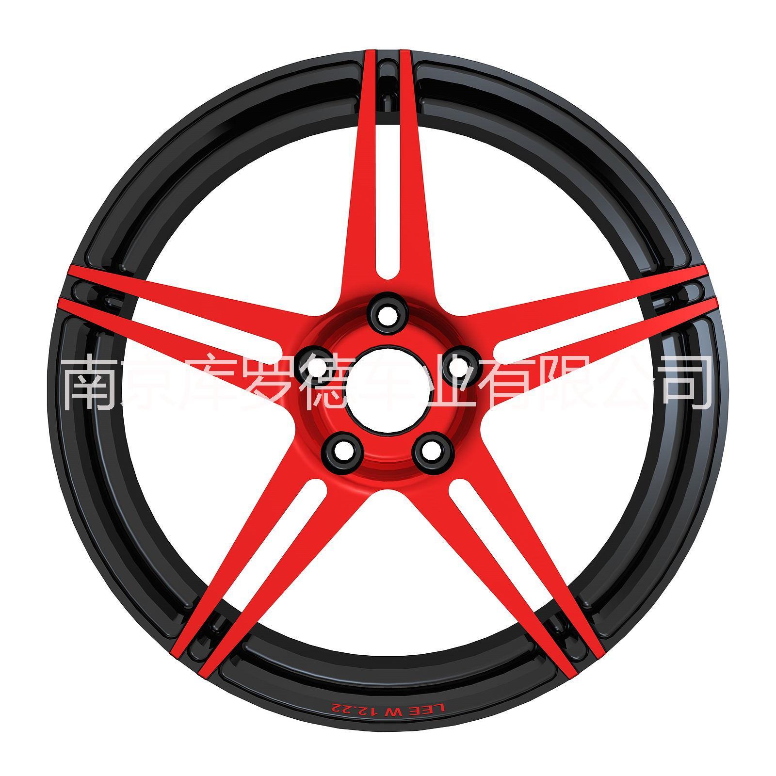 20寸锻造铝合金轮毂轿车1139 拉萨锻造铝合金轮毂轿车1139