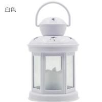创意电子蜡烛风灯 创意星星电子蜡烛风灯 电子蜡烛风灯 电子蜡烛灯 LED太阳能电子灯 LED电子灯 欧式复古蜡烛灯