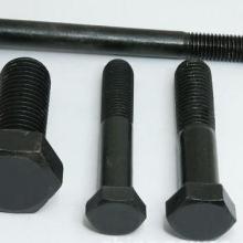 河北厂家供应大量优质高强度六角螺栓图片