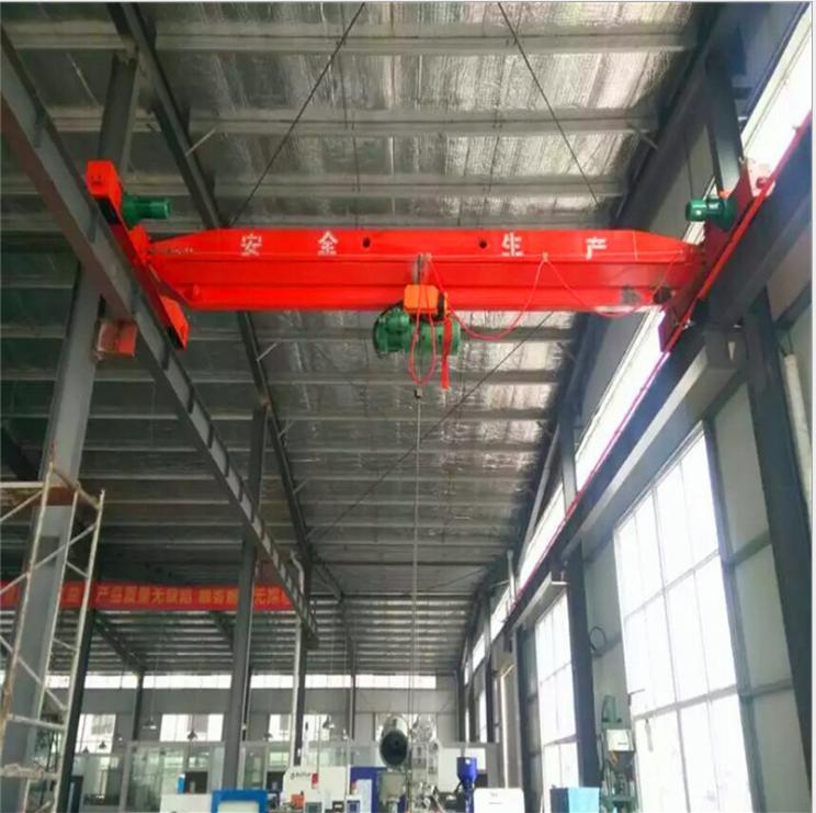 电动单梁桥式起重机单梁行车 起重机 防爆电动单梁桥式起重机 ld电动单梁桥式起重机 电动单梁起重机桥式 单梁电动桥式