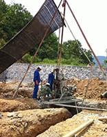 防雷接地工程施工 长沙防雷接地工程施工
