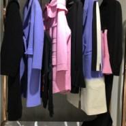 冬装大衣品牌折扣女装折扣批发图片