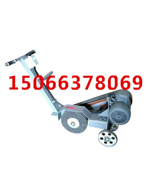 厂家直销手推式砂带机 手推焊缝打磨机 手推式砂轮机m350