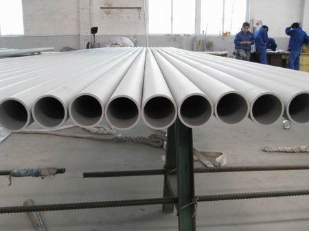机械用304不锈钢管
