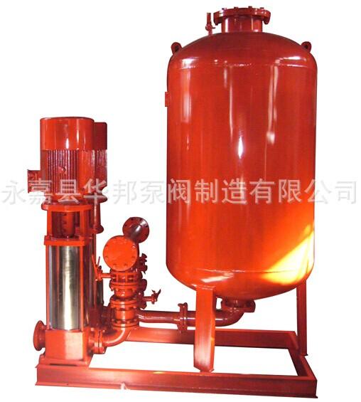 厂家供应ZW(L)消防稳压机组 消防增压泵