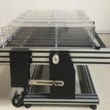 BZY-DG007小动物平板跑步 小动物平板跑步机