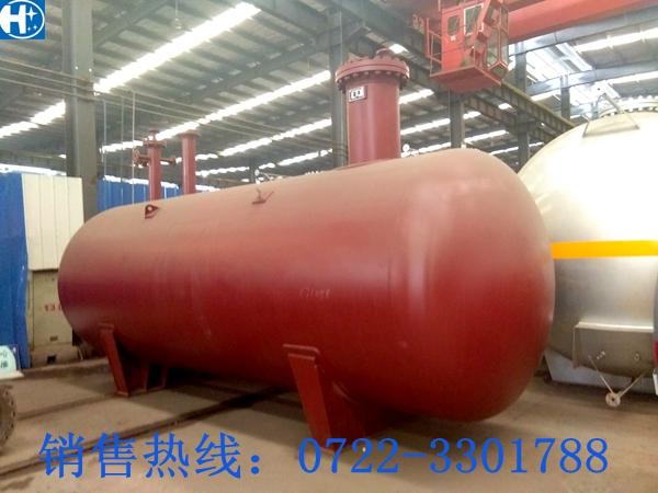 20m³地埋罐参数-液化气地埋罐批发