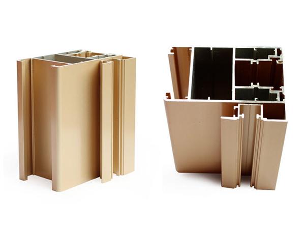 吉亚铝业丨重型推拉门型材