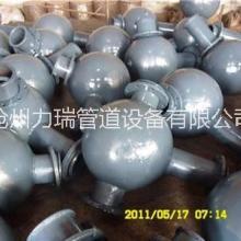 专业生产管球形弯头内衬陶瓷耐磨耐腐蚀批发