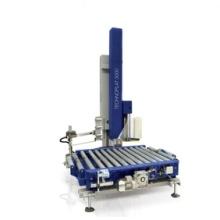 深圳市肇庆市ROBOPAC自动胶带缠绕机包装机生产厂家批发