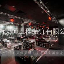 健身房装修公司—漯河健身会所设计 漯河健身房装修设计前台的重要性