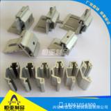 铝合金挂件铝角码厂家直销 T型铝挂件  铝挑件采购价 L型铝角码哪家好 铝合金挂件批发价格 非标订制