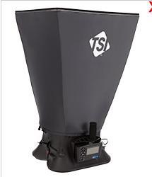 TSI8380数字式风量罩