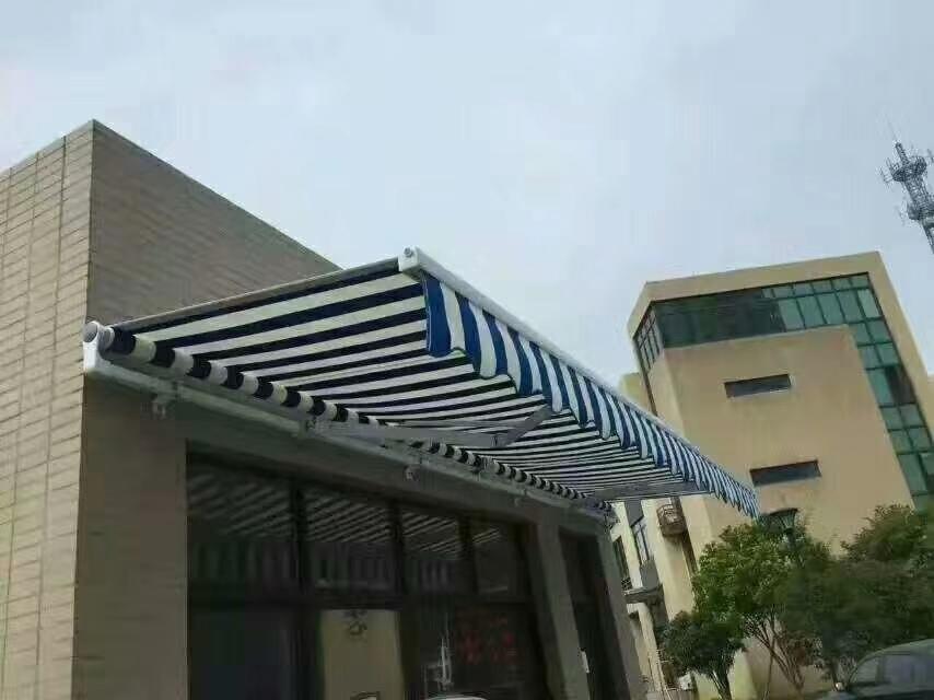 信誉保证 信誉保证户外防晒防雨耐力板铝合金 信誉保证欧式别墅阳台玻璃档雨篷
