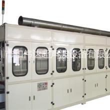 供应HWD-8156STGF全自动汽车摩托车零件超声波清洗干燥机厂家 汽车摩托车超声波清洗机