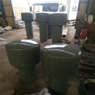自来水厂用罩型通气帽DN300图片